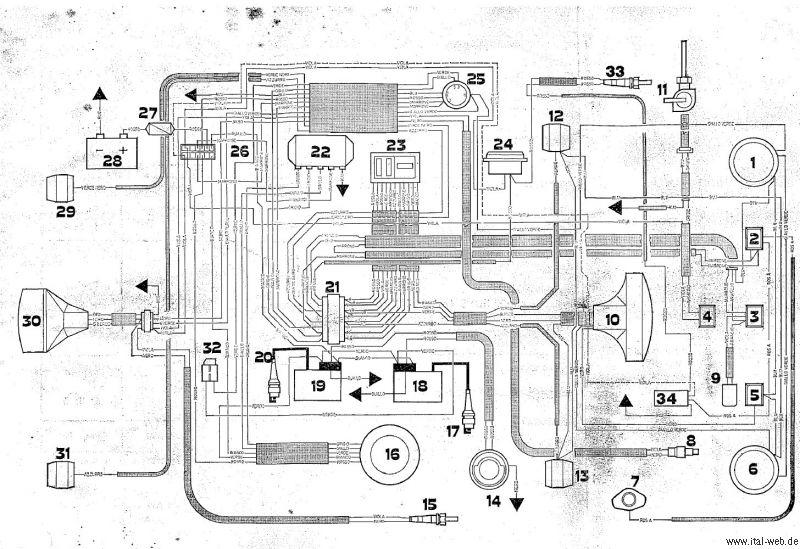 Tolle 1989 Bmw 325i Schaltplan Bilder - Der Schaltplan ...